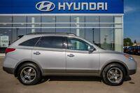 2008 Hyundai Veracruz Limited 4dr All-wheel Drive