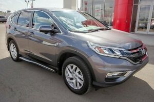 2015 Honda CR-V Moose Jaw Regina Area image 1