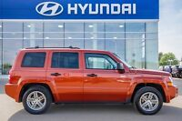 2009 Jeep Patriot Sport/North 4dr 4x4