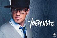 Volunteer with World Vision at tje Toby Mac - October 28 & 29