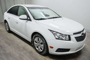 2013 Chevrolet Cruze LT Turbo (PST PAID * 2 SETS OF TIRES *)