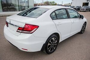 2014 Honda Civic EX Moose Jaw Regina Area image 7