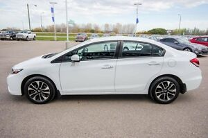 2014 Honda Civic EX Moose Jaw Regina Area image 4
