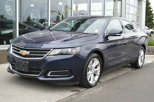 2015 Chevrolet Impala Certified | Rear Vision Camera | Onstar |