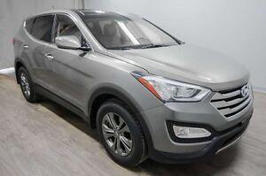 2013 Hyundai Santa Fe Sport 2.4 Luxury