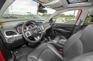 2014 Dodge Journey R/T 4dr All-wheel Drive Moose Jaw Regina Area image 13