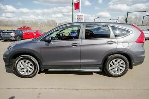 2015 Honda CR-V Moose Jaw Regina Area image 4