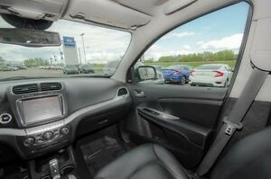 2014 Dodge Journey R/T 4dr All-wheel Drive Moose Jaw Regina Area image 18