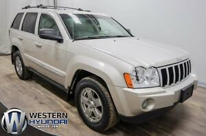 2007 Jeep Grand Cherokee * COMMAND START *