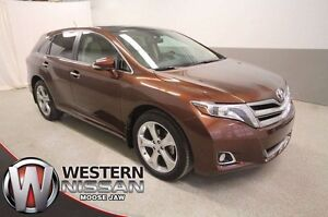 2013 Toyota Venza -V6 - AWD - PST Paid - Leather - Bluetooth