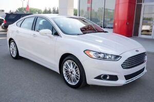 2014 Ford Fusion PST PAID! (SE)