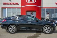 2010 Honda Accord Crosstour Crosstour EX-L AWD