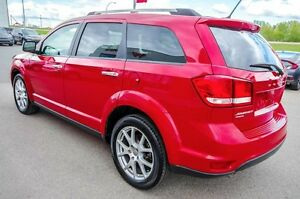 2014 Dodge Journey R/T 4dr All-wheel Drive Moose Jaw Regina Area image 5