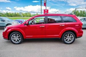 2014 Dodge Journey R/T 4dr All-wheel Drive Moose Jaw Regina Area image 4