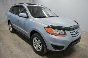 2010 Hyundai Santa Fe * PST PAID * LOCAL TRADE *