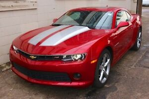2014 Chevrolet Camaro COUPE AUTOMATIC LOADED UNDER 5,000KM FINAN