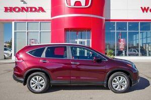 2013 Honda CR-V Touring Moose Jaw Regina Area image 9