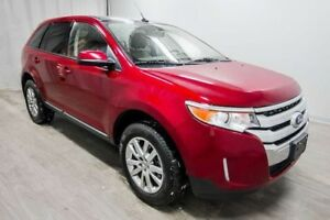 2014 Ford Edge SEL (* LEATHER * SUNROOF * NAVIGATION * )