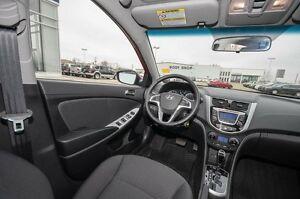 2014 Hyundai Accent GLS 4dr Hatchback Moose Jaw Regina Area image 17