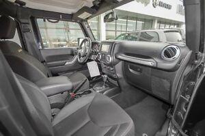 2016 Jeep Wrangler Unlimited Moose Jaw Regina Area image 13
