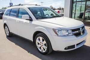 2009 Dodge Journey Moose Jaw Regina Area image 1