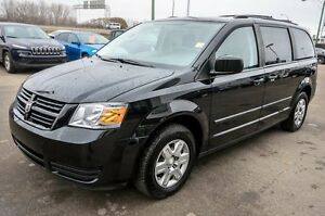 2010 Dodge Grand Caravan Moose Jaw Regina Area image 3
