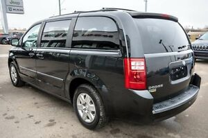 2010 Dodge Grand Caravan Moose Jaw Regina Area image 5