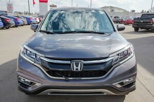 2015 Honda CR-V Moose Jaw Regina Area image 2