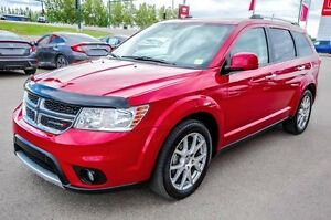 2014 Dodge Journey R/T 4dr All-wheel Drive Moose Jaw Regina Area image 3