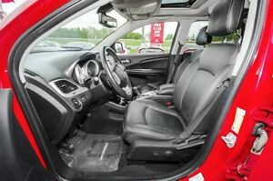 2014 Dodge Journey R/T 4dr All-wheel Drive Moose Jaw Regina Area image 14