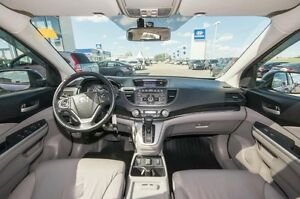 2013 Honda CR-V EX-L Moose Jaw Regina Area image 17