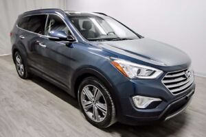2014 Hyundai SANTA FE XL Luxury ( PST PAID! & COMMAND START! )