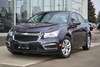 2015 Chevrolet Cruze Blue Ray Metallic | Remote Vehicle Start |