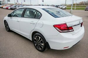 2014 Honda Civic EX Moose Jaw Regina Area image 5