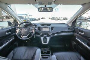 2013 Honda CR-V Touring Moose Jaw Regina Area image 17