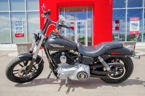 2009 Harley Davidson FLH Full Dress Classic 2009 DYNA STREET BOB