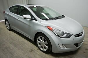 2013 Hyundai Elantra LOCAL TRADE * PST PAID *