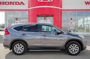 2015 Honda CR-V Moose Jaw Regina Area image 9
