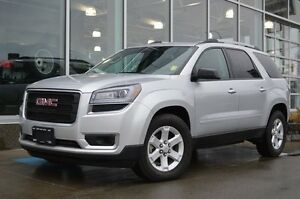 2015 GMC Acadia Certified | Quicksilver Metallic | Remote Keyles