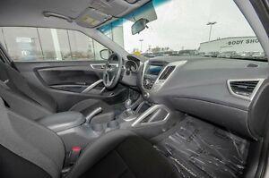 2013 Hyundai VELOSTER Base Moose Jaw Regina Area image 12
