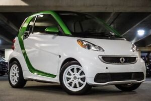 2014 Smart Other Passion Coupe Electric Drive
