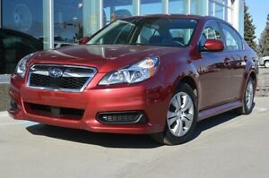 2014 Subaru Legacy Certified | One Owner | AWD | Convenience Pac