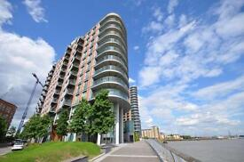 ***MICHIGAN BUILDING* 1 BEDROOM APARTMENT - CANARY WHARF E14, BLACKWALL DLR STATION***