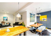 2 bedroom in tulse hill/brixton with stunning private balcony!!!