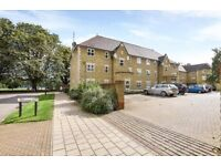 Furnished 2 Double Bedroom Flat on Wandsworth Common (560 sq ft)