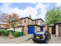 4 Bed House in Beckton