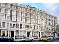 2 double bedroom 2 bathroom apartment with private garden close to South Kensington and Earl's Court