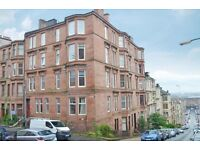 STUDENTS: EXCELLENT FURNISHED 3-BED HMO ON CAIRD DRIVE, PARTICKHILL NEAR GLASGOW UNIVERSITY