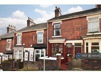 2 bedroom house in Eaton Street, Stoke-On-Trent, ST1 (2 bed)
