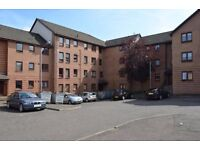 Modern 2 bedroom ground floor apartment available to let in Falkirk